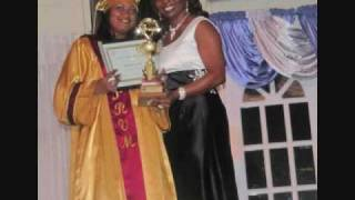 PRVM Crowning Touch  2010 - The journey.....wmv