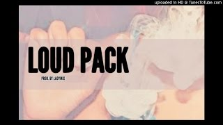 """""""Loud Pack"""" (Instrumental) trap beat [Prod. by LadyMix]"""