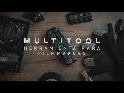 Una herramienta básica para filmmakers