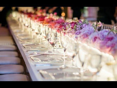 Preparar una boda maravillosa con bajo presupuesto youtube - Decoracion acuarios baratos ...