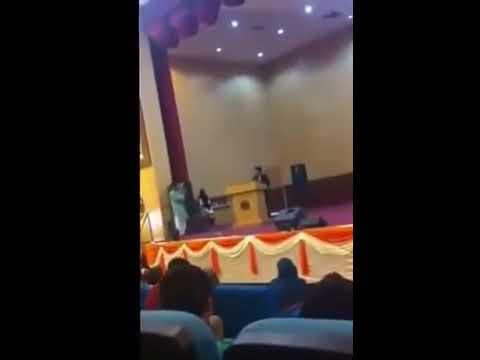 BZU Multan University Funny Video of Best Debate