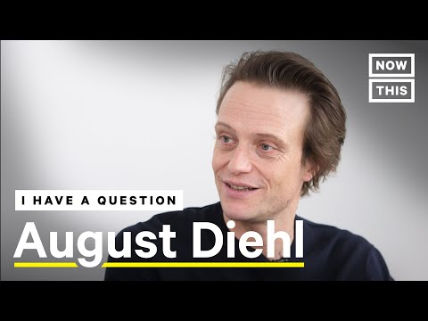 August Diehl Of 'a Hidden Life' Discusses The True Story Of Hero Franz Jägerstätter  Nowthis