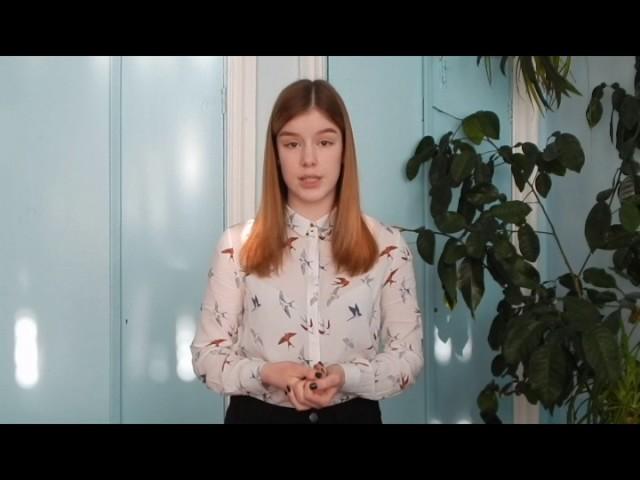 Изображение предпросмотра прочтения – АнгелинаИсупова читает произведение «Послушайте! (Послушайте! Ведь, если звезды зажигают…)» В.В.Маяковского
