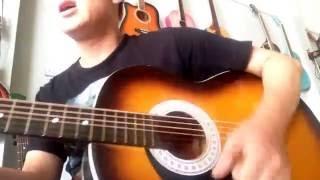 Hướng dẫn: Mong kiếp sau là anh em (Akira Phan)- Guitar acoustic Cover- Hợp âm cực chuẩn