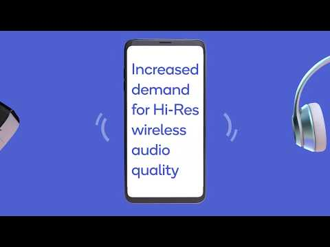 Qualcomm aptX Adaptive transforms wireless audio