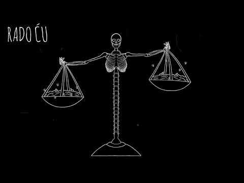 VULF - KRIV (LYRICS VIDEO)