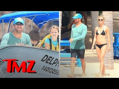 Gwyneth Paltrow and Chris Martin: It's Goin' South! | TMZ