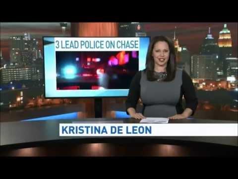 "WOAI-DT ""News 4 San Antonio"" 10PM (delayed) Open, 12/21/2014 (HD)"