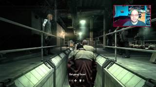 NoThx playing Wolfenstein: The New Order EP09