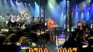 Irwin Goodman - Ai ai ai kun nuori ois (Syksyn sävel 1990 LIVE)