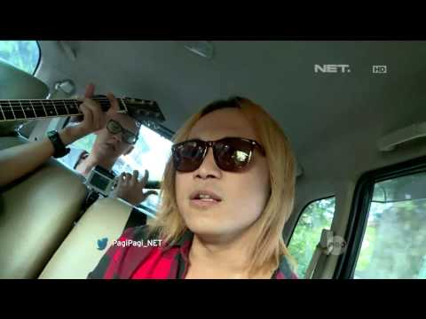 Sign In The Car - J Rocks - Perjalanan