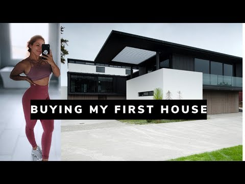 BUYING MY DREAM HOME?!    HOUSE TOUR