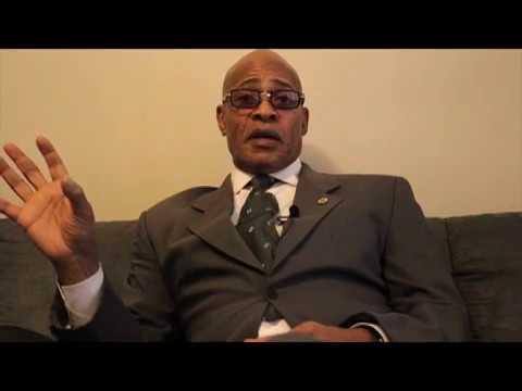 US ARMY TRAINING VS  FOI TRAINING--MINISTER ABDULLAH TAHAMA