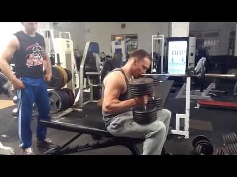 Full Chest Workout