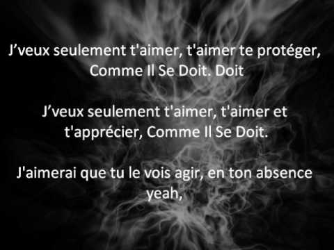Marc Antoine - Comme il se doit