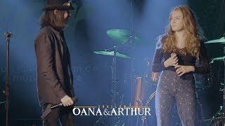 Oana &amp Arthur Shallow (Lady GagaBradley Cooper)