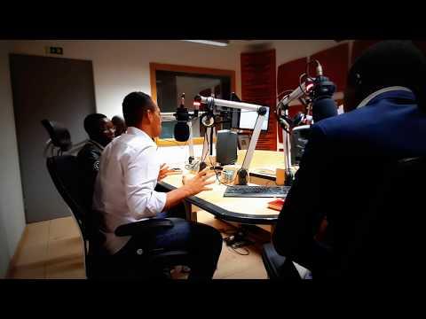 Radio Mais - Luanda - Angola