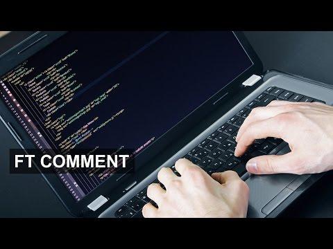 Classics v coding   FT Comment