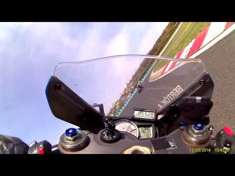 Hungaroring 2015.04.12 (Part1) On board Sj 4000 wifi