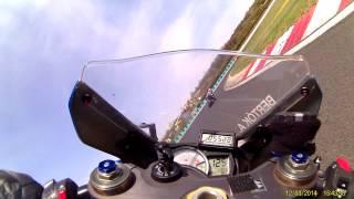 Hungaroring 2015.04.12 (Part1) On board Sj 4000 wifi
