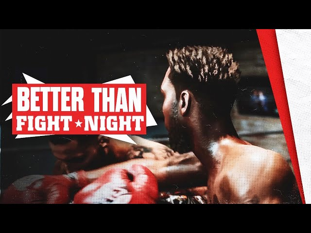 New Boxing Game Looks Better Than Fight Night Youtube