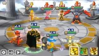 summoner wars sky arena   power of ingnore def