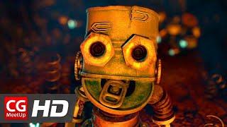 "CGI Animated Short Film ""The Light Bulb"" by Perceval Schopp   CGMeetup Mp3"