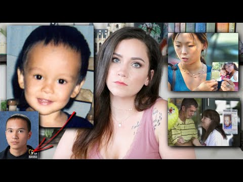 The disappearance of Trenton Duckett | Faked Abduction?
