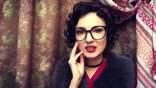 Космический секс #актрисаСвиридова