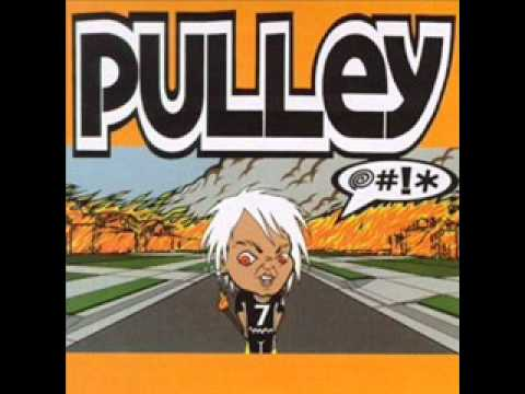 Pulley-Nothing To Lose