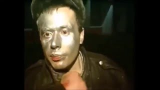Неоспоримый 4 трейлер пародия/Undisputed 4 trailer parody