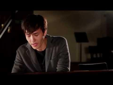 Beethoven: Piano concerto Nr 1 (Allegro Cadence) | Louis Schwizgebel