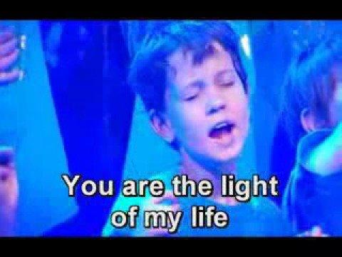 Hillsong Kids - Light of the World