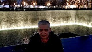 World Trade Center Reflecting Pool Memorial