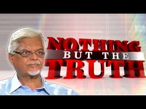 Nothing but the Truth with Karan Thapar: Sanjaya Baru on 'Accidental Prime Minister'