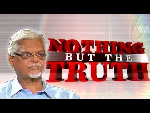 Nothing but the Truth with Karan Thapar: Sanjaya Baru on 'Accidental Prime Minister'