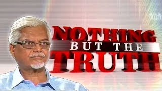 Nothing but the Truth with Karan Thapar: Sanjaya Baru on