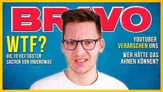Youtuber verarschen uns? - Bravo Analyse