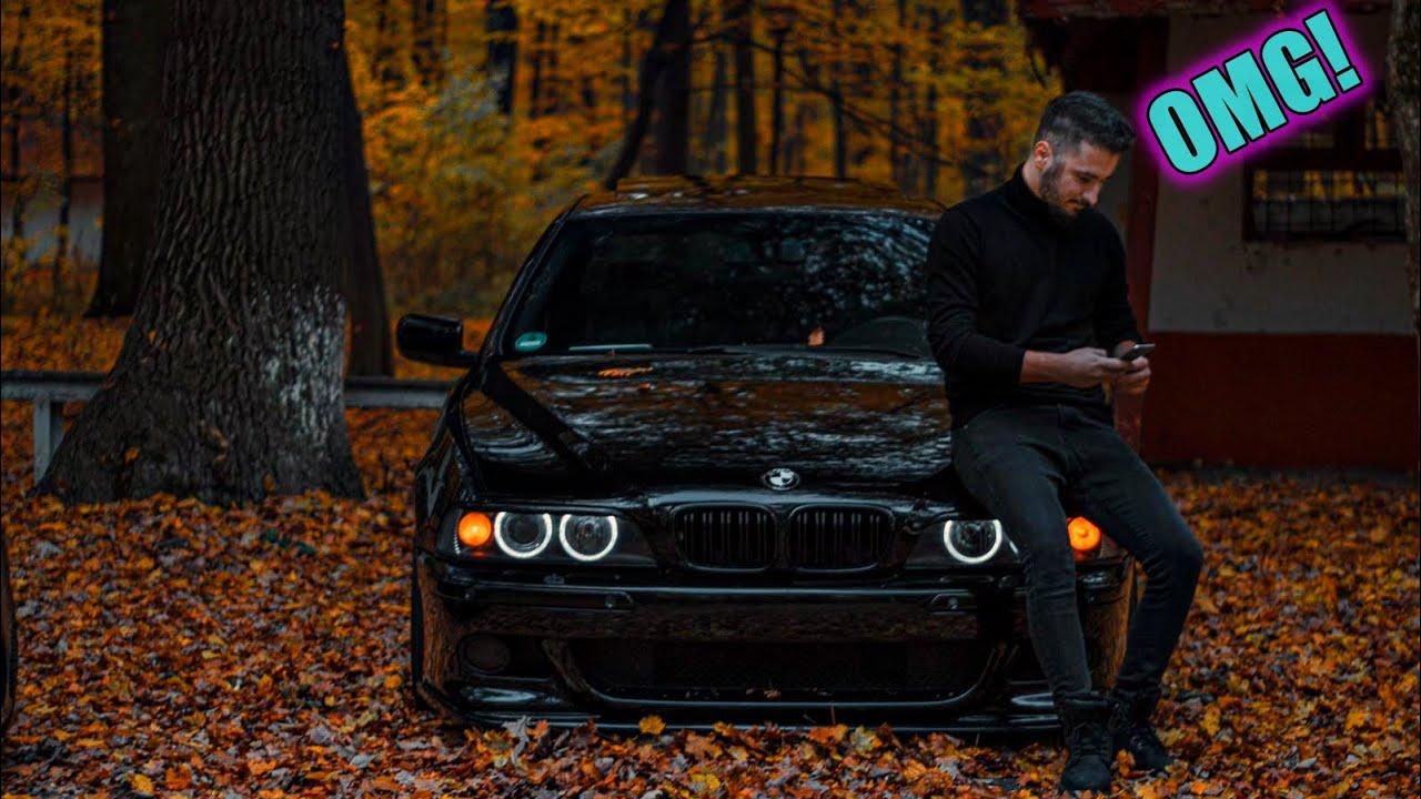 CATI BANI AM BAGAT IN BMW, REGRET?!