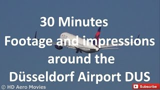 30 Minutes Footage and impressions around the Düsseldorf Airport DUS [1080p](, 2015-06-28T13:13:10.000Z)