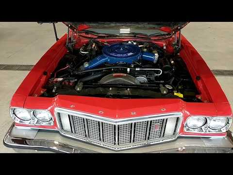 Starsky And Hutch TV Car Virtual Tour