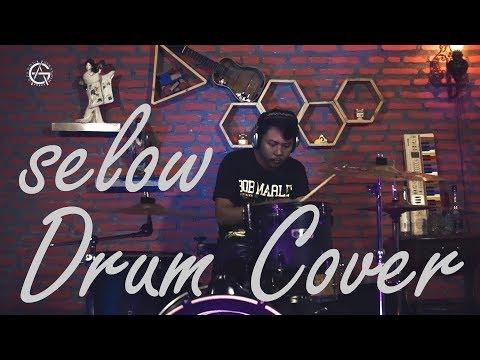 SELOW DRUM COVER - Ska Reggae