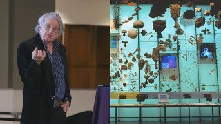 The Sixth Extinction: Biodiversity Under Threat - AMNH SciCafe thumbnail