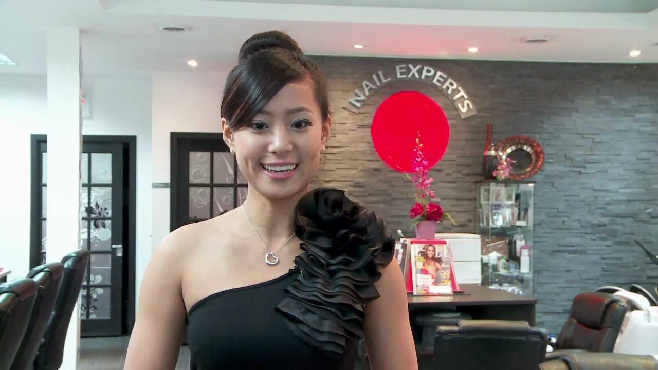 nails spa, nail salon, waxing, nail place, the best nails spa st ...