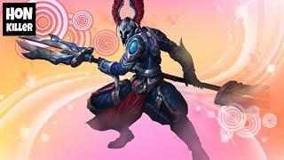 HoN Magebane Gameplay - XvL` - Legendary