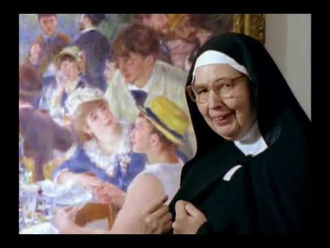 Watch Sister Wendy S Story Of Painting