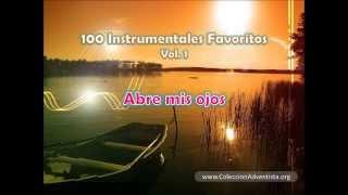 100 Instrumentales Favoritos vol  1 - 096 Abre mis ojos