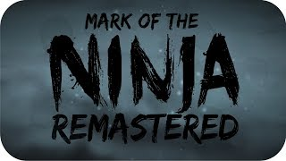 Mark of the Ninja: Remastered Gameplay PC No Commentary
