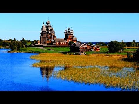 Самые красивые места России для отдыха (фото красивейших мест России) часть 2