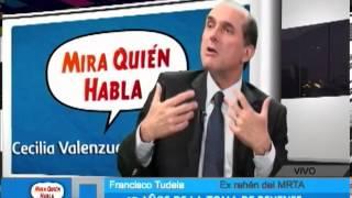 Francisco Tudela: 17 años de la toma de rehenes (parte 3)